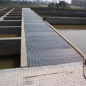 供应四川金属结构钢格板钢梯生产,栏杆销售(成都大和)