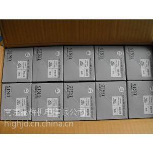 供应日本吉田YOSHIDA电机端子台UK15(UKU15B 含弹簧)