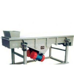 供应普钢材质1020直线振动筛 直线振动筛分机