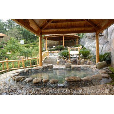 供应规划室内温泉漩涡池设备