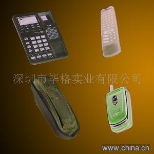 供应注塑电话机配附件