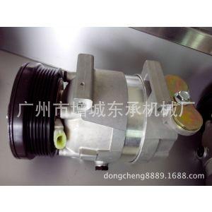 供应推出空调配件雪佛兰凯越1.6斜盘变排量欧美技术V5汽车空调压缩机