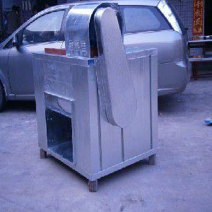 供应空气处理配套抽风机设备