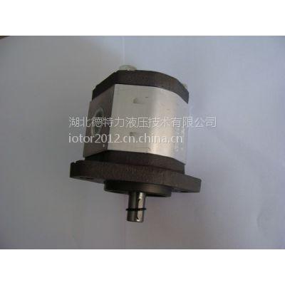 供应MARZOCCHI马祖奇齿轮泵GHP1A-D-6-FG