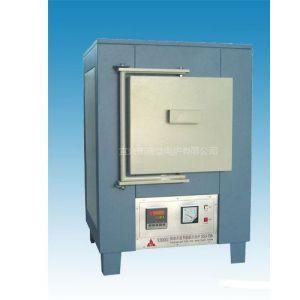 供应宜兴精益1350℃全纤维快速升温箱式实验电炉