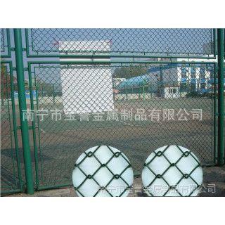 供应柳州优质足球场勾花网,学校篮球场勾花网,大学体育场防护网