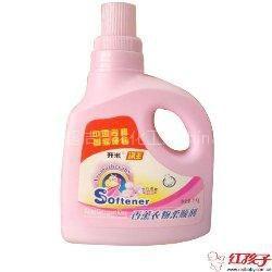 供应衣物柔顺剂、护理剂OEM ODM