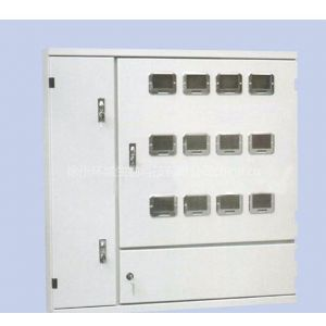 电表箱厂家 电表箱制造优选江苏环城电力设备