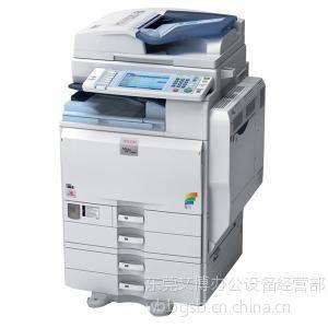 供应东莞长安虎门厚街大岭山出租复印机 打印机 多功能一体机