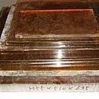 进口PEI棒(P)进口琥珀色PEI棒(E)进口透明深黄色PEI棒(I)进口红茶色半透明PEI棒
