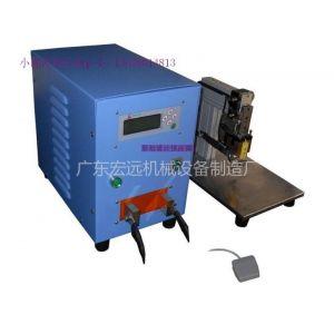 供应简易脉冲热压机 fpc压焊机 热压机脉冲压焊机焊锡机