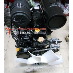 供应洋马4TNV98发动机 洋马发动机 洋马配件 挖机配件 叉车配件