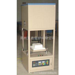 供应专业生产箱式升降热处理炉(温度范围800-1700度)