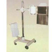 供应移动式遥控X光机 SH138-F30-III