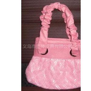 供应毛线包毛包毛线配皮包时装包bag611165