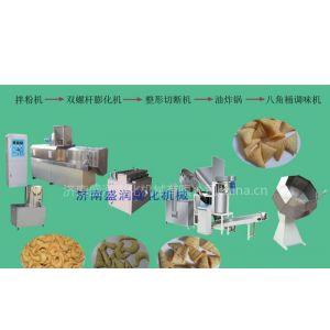 供应休闲食品生产设备