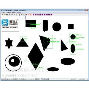 二次元影像测量仪,汉特士供应