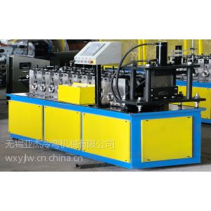 供应供应轻钢龙骨设备 全自动生产线 新型小机 简单方便 节省空间 速度高