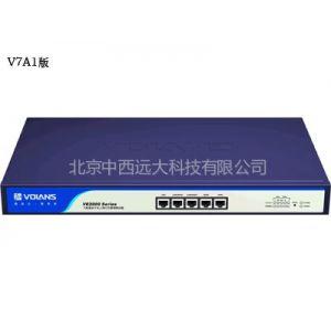 供应全千兆多WAN防火墙路由器 型号:FYX-VR5200G