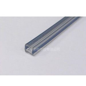 供应PVC异形管、塑料方管