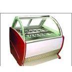 供应灯箱型A款冰淇淋展示柜