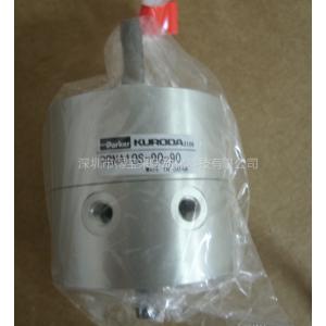 供应编带机专用KURODA(黑田精工)摆动气缸PROA3S-0-90