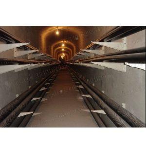 供应L600玻璃钢地铁隧道电缆支架