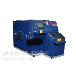 供应英国光谱SIENNA700系列漆包线绝缘层不伤线芯激光线缆剥线机