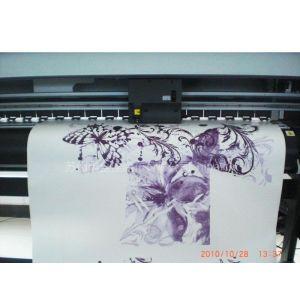 供应服装用热升华转印纸/喷打纸/升华纸
