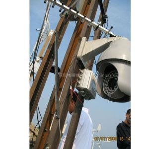 供应无线视频网络监控工程