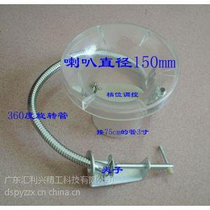 供应厂家批发流水线2.5寸 3寸 4寸抽烟罩(吸烟罩)
