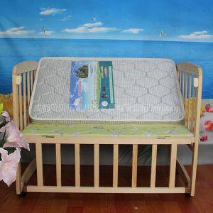供应供应天然儿童床椰棕 婴儿床专用棕垫