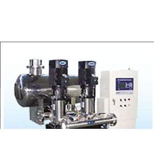 供应50吨×2智能型无负压供水设备