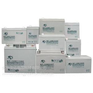 供应安徽赛特蓄电池BT-HSE-150-12代理商报价