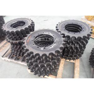 供应供应小松PC200挖掘机驱动轮原厂报价
