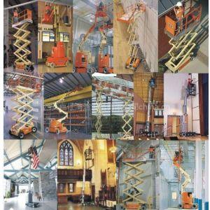 兰州高空作业平台|嘉仕机械设备兰州公司