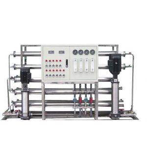 供应延安反渗透纯净水设备维护及保养