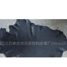 供应长期供应黑色山羊皮手套革