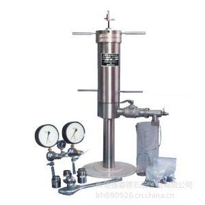湖北鑫睿德优质产品DL-2型堵漏仪,堵漏材料试验仪QD