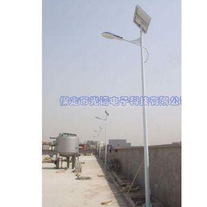 省钱,陕西榆林太阳能led路灯,陕西新农村建设太阳能路灯设计方案