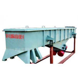 供应碳素专用直线振动筛;碳素原材料分级专用振动筛生产厂家