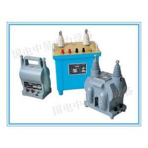 供应ZXJ标准电压互感器(PT)/自升压标准精密电压互感器【生产厂家】