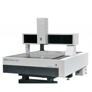 供应MICRO-VU Excel 1051非接触式三坐标测量仪