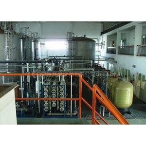 供应脱盐纯水设备/脱盐纯水装置