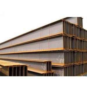 供应天津化建钢联钢铁专营工字钢、方钢、H型钢