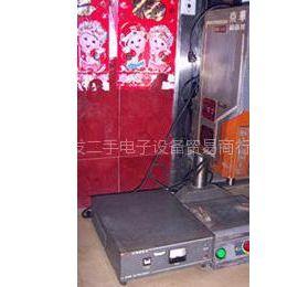 供应二手原装京华超声波塑胶熔接机/KWB1420