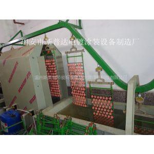 供应邵阳半自动环形挂镀生产线