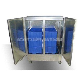供应西安100斤豆芽机 200豆芽机器  1000斤绿色豆芽机