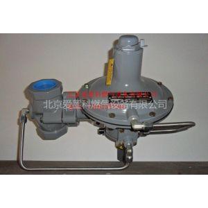 供应供应美国Fisher 299H天然气减压阀 使用***广的费希尔减压阀