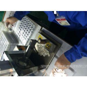 供应(电池极片)超声波金属焊接机PL—C4009
